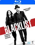 Blacklist / Säsong 4