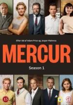 Mercur / Säsong 1