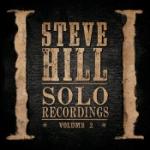 Solo Recordings Volume 2