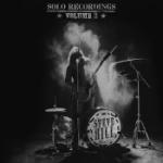 Solo Recordings Volume 3