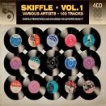 Skiffle vol 1 (Rem)
