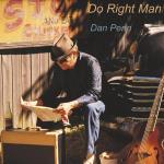 Do Right Man (Ltd. Gold Vinyl)
