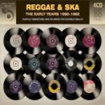 Reggae & Ska / The Early Years 1960-62