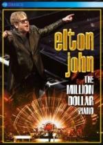 Million dollar piano/Live at Caesars
