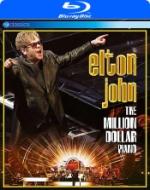 The million dollar piano/Live