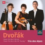 Piano Trio No 3 Op 65/Piano Trio No 4