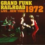 Live... New York 1972