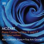 Piano Concertos Nos 9 & 17
