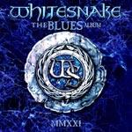The blues album 1984-2011