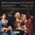 Baruffe Amrose Del Settecento