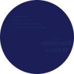 Rollage Vol 3: C-troit EP