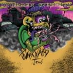Junkyard Jesus