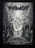 Black/death Metal Book