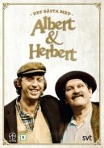 Albert & Herbert - Det bästa med...
