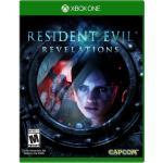 Resident Evil / Revelations