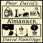 Poor David`s almanack 2017