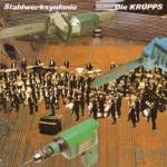 Stahlwerksynfonie (Grey/Black)