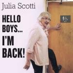Hello Boys.... I`m Back !