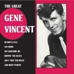 Great Gene Vincent