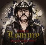 Tribute to Lemmy / Rock & roll album