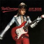 Joy ride / Solo albums 1973-80