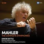 The complete symphonies (Simon Rattle)