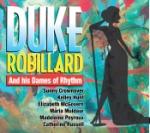 Duke Robillard and his Dames...