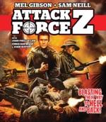 Attackstyrka Z