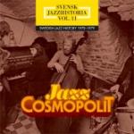 Svensk Jazzhistoria vol 11 1970-79