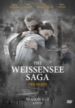 The Weissensee saga / Säsong 1-3