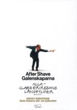 Galenskaparna / Claes Ericssons 6 biofilmer