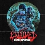 Death revenge 2017