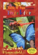 Djurens värld med Cecile & Pepo / Insekter