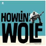 Howlin` Wolf