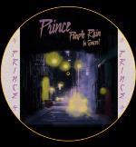 Purple Rain - In Concert (Picturedisc)