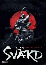 Samurajernas svärd