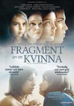 Fragment av en kvinna