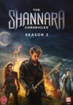 Shannara Chronicles / Säsong 2