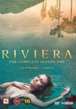 Riviera / Säsong 1