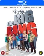 Big bang theory / Säsong 10