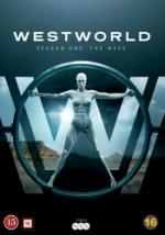 Westworld / Säsong 1