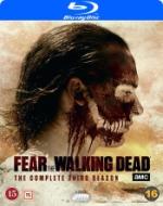 Fear the walking dead / Säsong 3