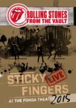 Sticky fingers Live 2015