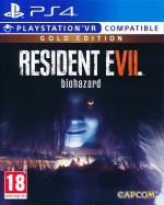 Resident Evil 7 - Biohazard / Gold edition