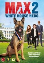 Max 2 - White House hero