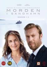 Morden i Sandhamn / Säsong 1-5 Box
