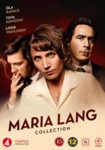 Maria Lang / 1-6 box