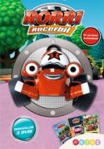 Rorri Racerbil - Box 1