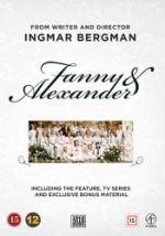 Fanny och Alexander - Filmen + serien