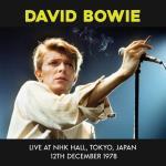 Live At NK Hall Tokyo 12 Dec 1978